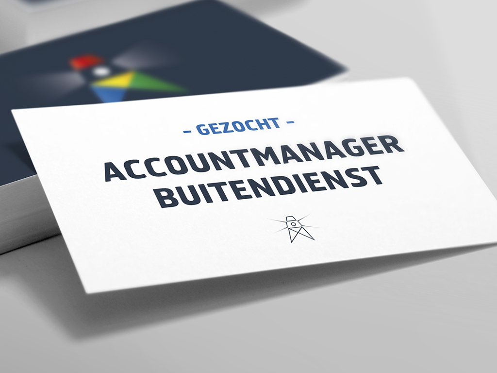Accountmanager buitendienst m/v